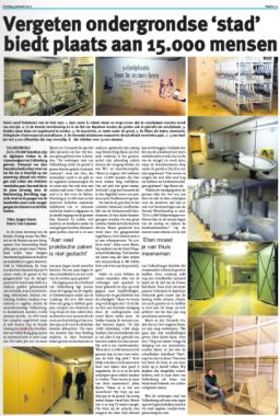 Artikel Trompetter - Heuvelland Aktueel